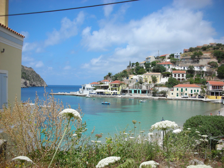 Beauty of the Greek islands - Kefalonia