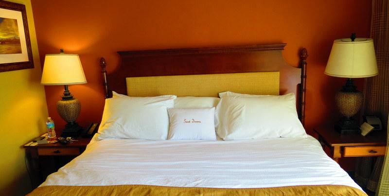 Ultra plush bedding