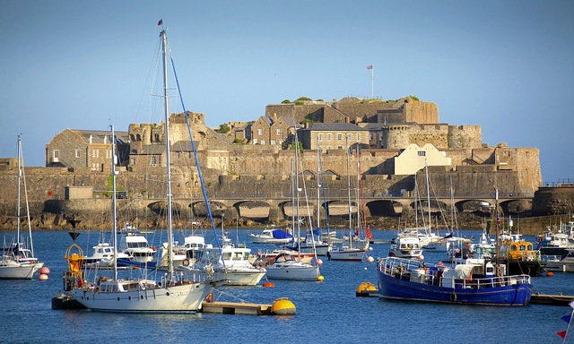 Image courtesy of VisitGuernsey