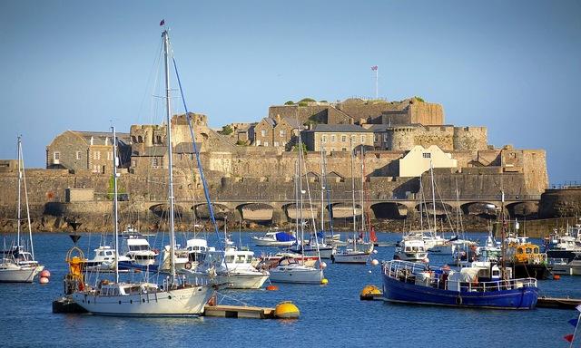Image courtesy of VisitGuernsey