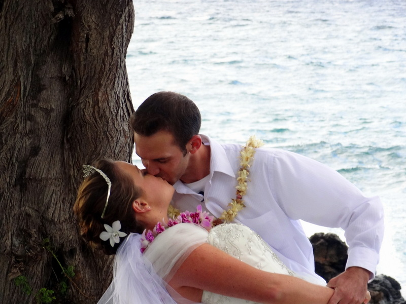 Hawaii - the ultimate romantic destination!
