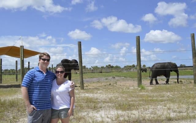 National Elephant Center.