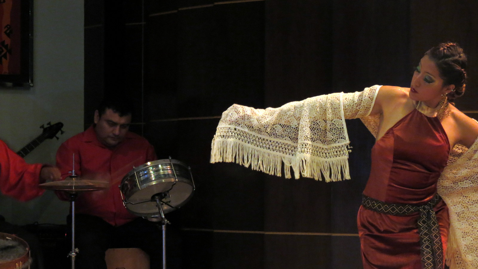 Where to Enjoy Peruvian Folkloric Music and Andean Dance