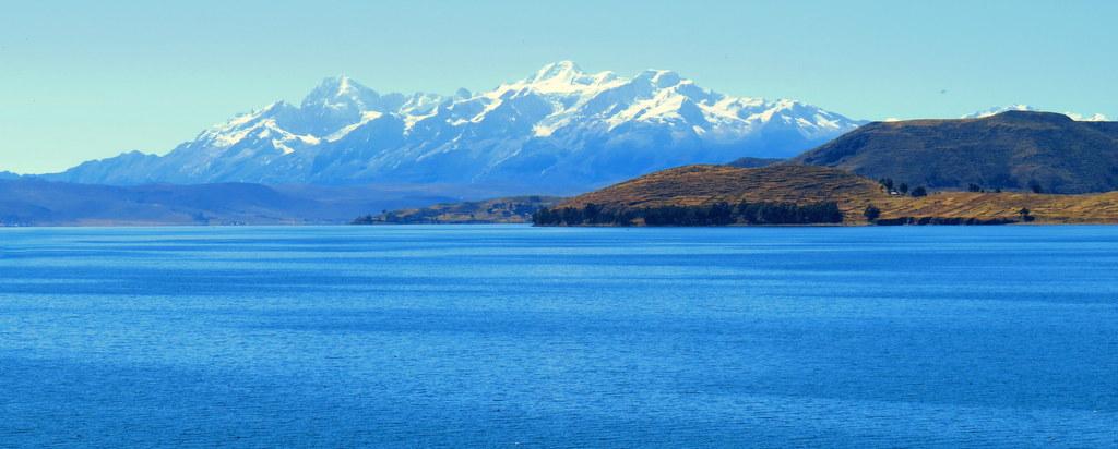 Our Lake Titicaca Kayak Adventure