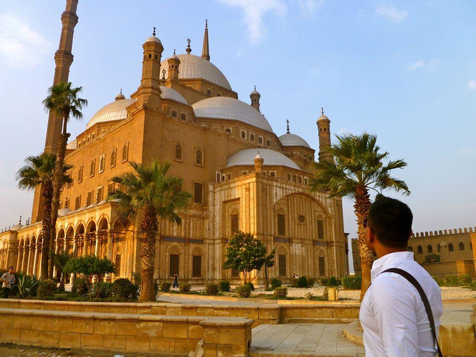 Egypt.