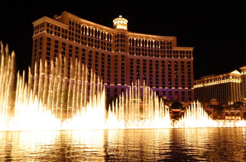 Vegas Vlog!