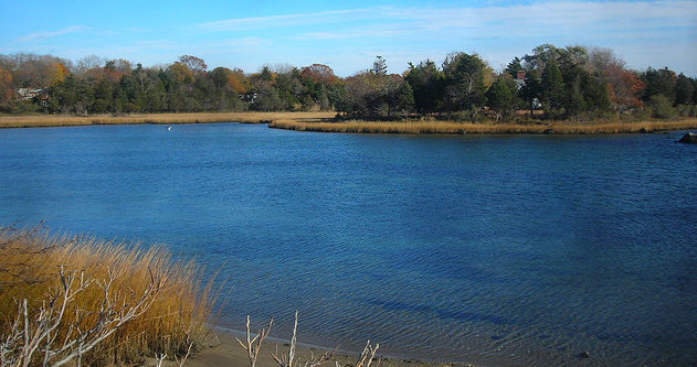 Montauk Lake. Photo CC by