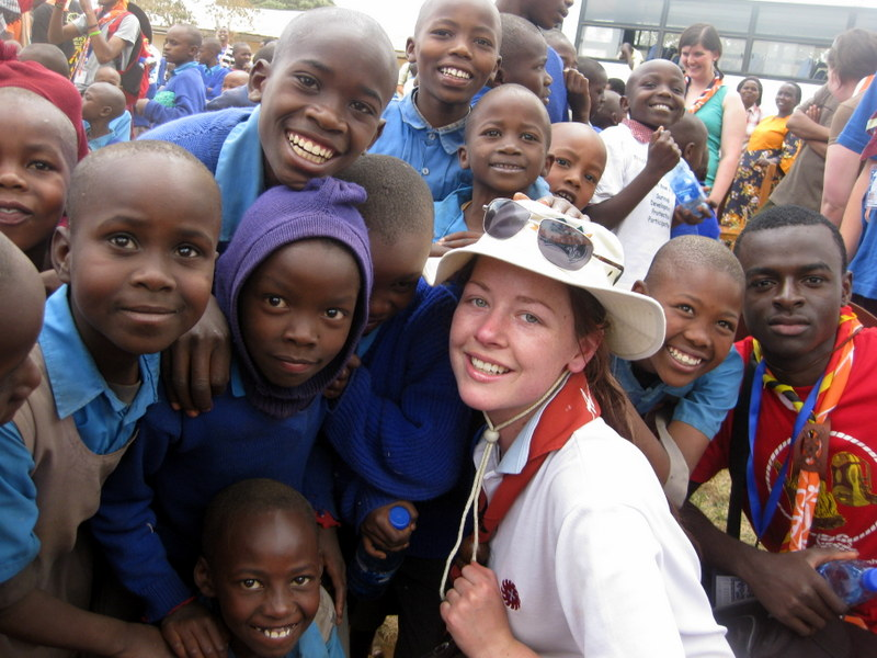 Why Volunteering Around the Globe is an Awesome Way To Travel