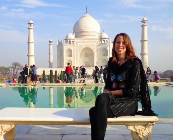 Taj Mahal Anna Phipps -m-001