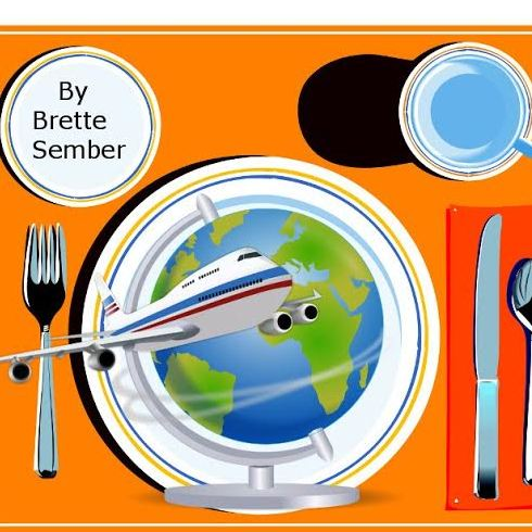 The Gluten Free Guide to Travel