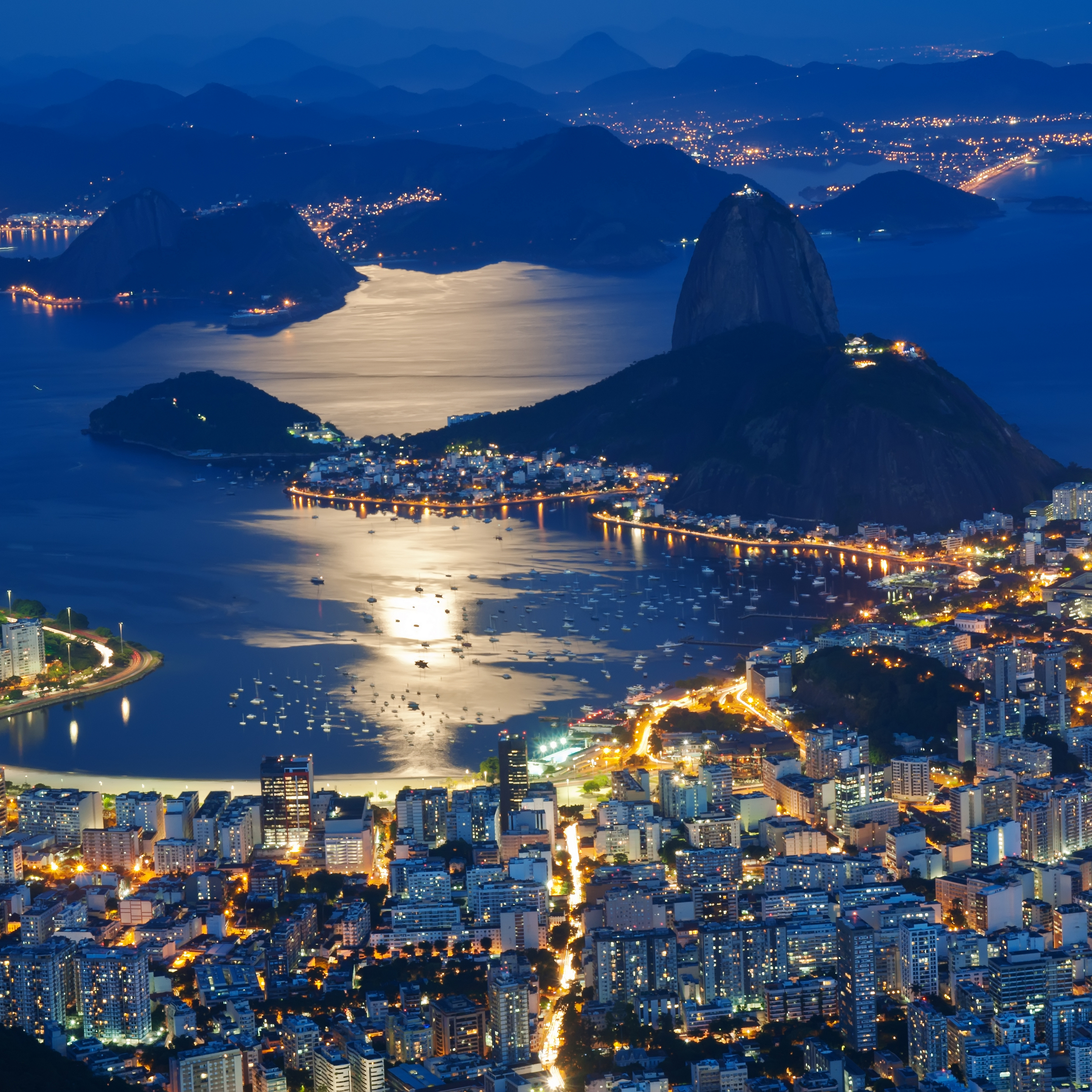 10 Photos Which Will Make You Jump on a Plane to Rio De Janeiro