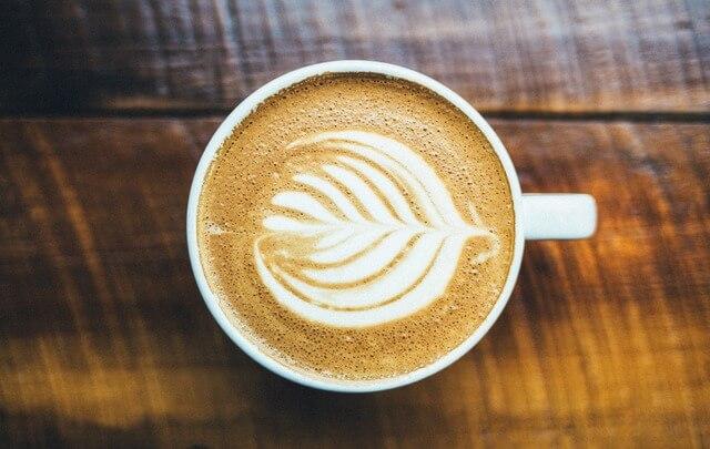 coffee RF