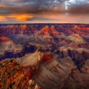 The Grand Canyon: Which Rim is the Best to Visit?