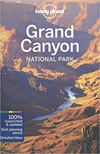 Grand Canyon Amazon Book