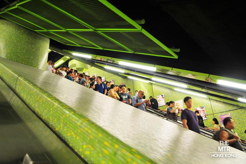 Hong Kong Underground