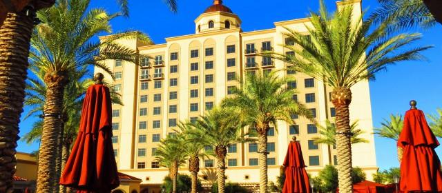 4 Reasons to Travel to Lake Las Vegas