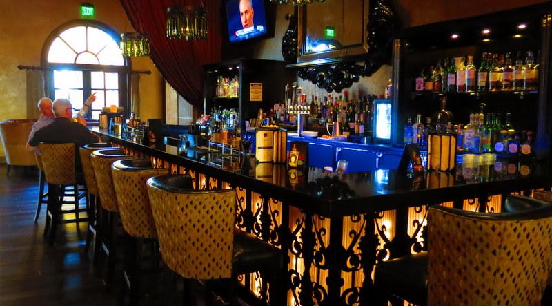 Casino Del Sol Prema Bar