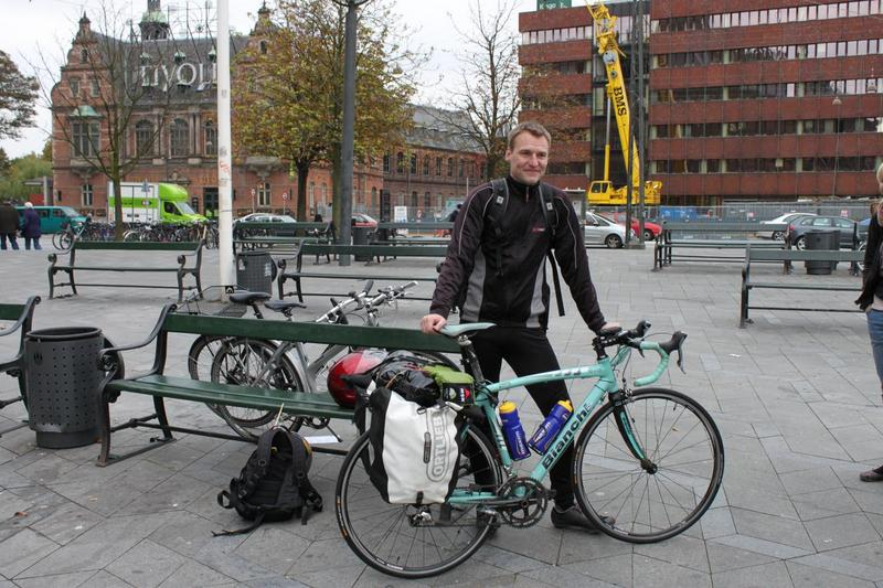 Bike Tour Denmark