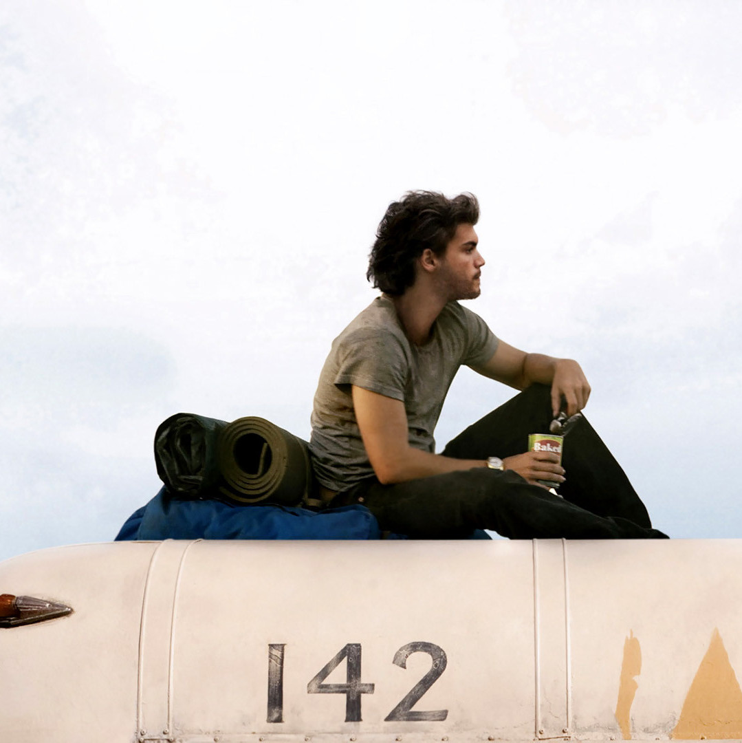 essays on the film into the wild Into the wild: critical essays themes of into the wild  s study guides — vce study guides into the wild (2007) is a non-linear survival film directed by sean.