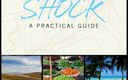 Book Review: A Practical Guide to Culture Shock