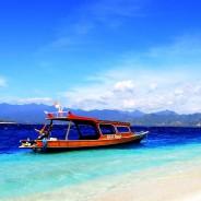 Paradise found: The Gili Islands, Indonesia