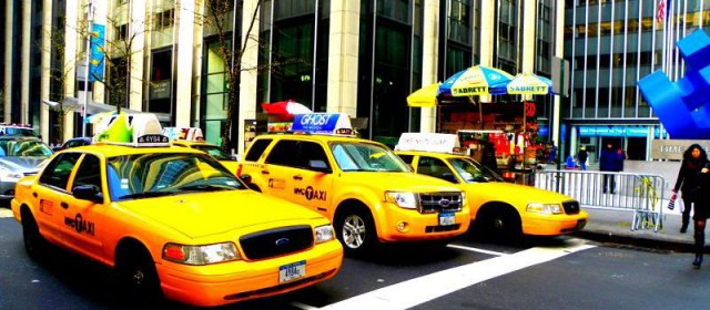 Visiting New York City: A Couple of Travel Tips