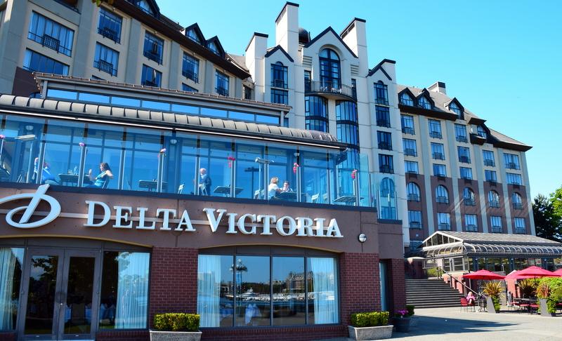Delta Victoria Ocean Pointe Hotel Resort