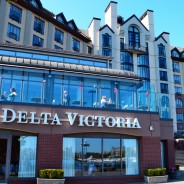 For the Modern Traveler to Victoria B.C. – Delta Victoria Ocean Pointe Hotel Resort & Spa