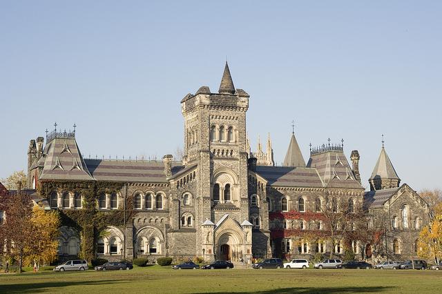 University of Toronto (U of T)
