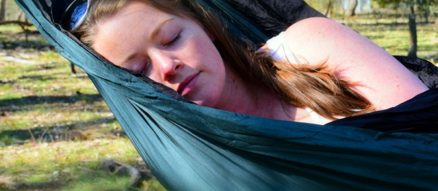 7 Reasons Why You Should Always Travel With A Hobo Hammock