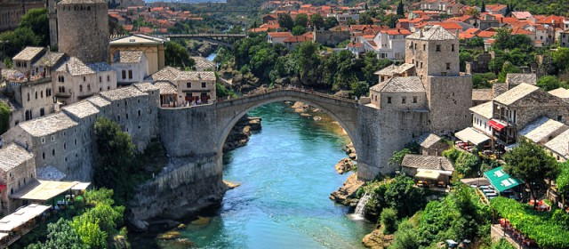 History & Itinerary For Exploring the Former Yugoslavia