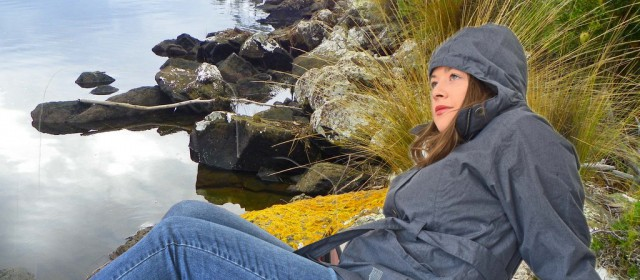 The Best Warm Jackets For Cold Weather Destinations: Sprayway Jacket Review