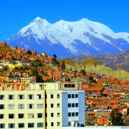 Traveling High: How to Prevent Altitude Sickness Abroad