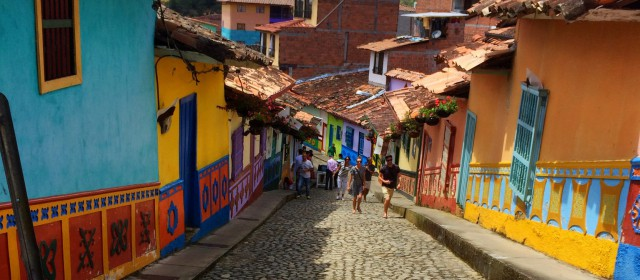 The Ultimate Travel Guide to Medellin; a City Re-Invented
