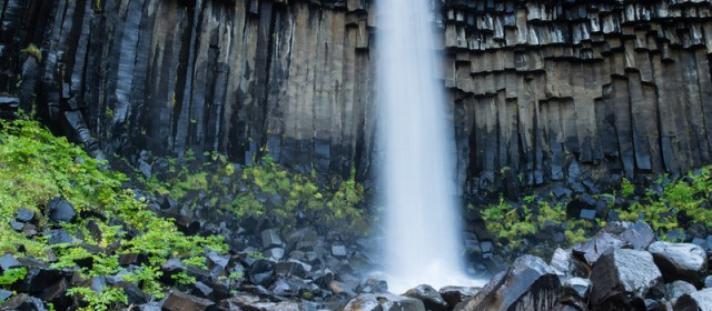 Things to Do in Iceland: Highlights of Vatnajökull National Park