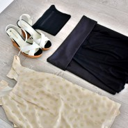 Zippy Skirts: The Little Black Skirt Every Female Traveler Needs