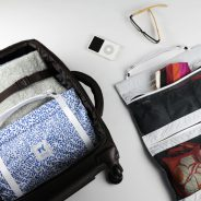 How to Pack Better: Introducing the Ultimate Travel Undergarment Organizer