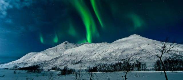 Best Places to See the Northern Lights in Norway