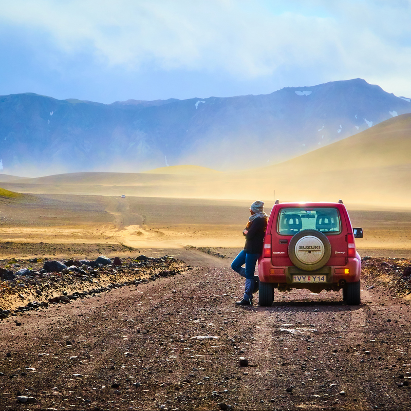 5 Best Destinations to Drive to in Europe