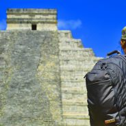 The Daypack I've Taken With me Around the World: 5 Reasons ecbc is Every Travelers Dream