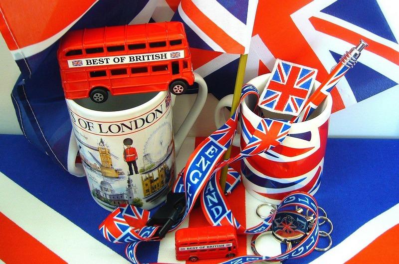 London Souvenier