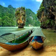 4 Asian Island Travel Destinations for a Quick Weekend Getaway