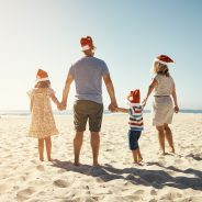 Tips For Preparing for a Family Vacation