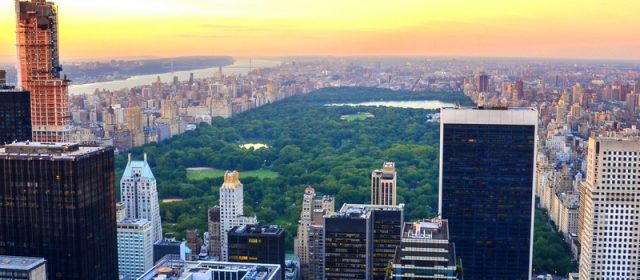 NYC Travel Tips: How to Find the Right Central Park Tour