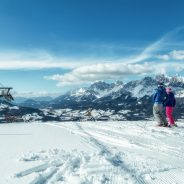 Top 10 Classic European Ski Resorts