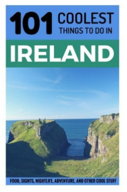 Ireland Book Guide
