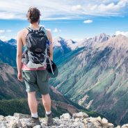 10 Tips For Traveling With One Backpack
