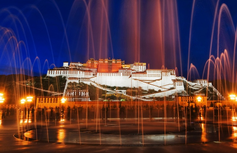 How to Spend 48 Hours in Tibet - Mapping Megan
