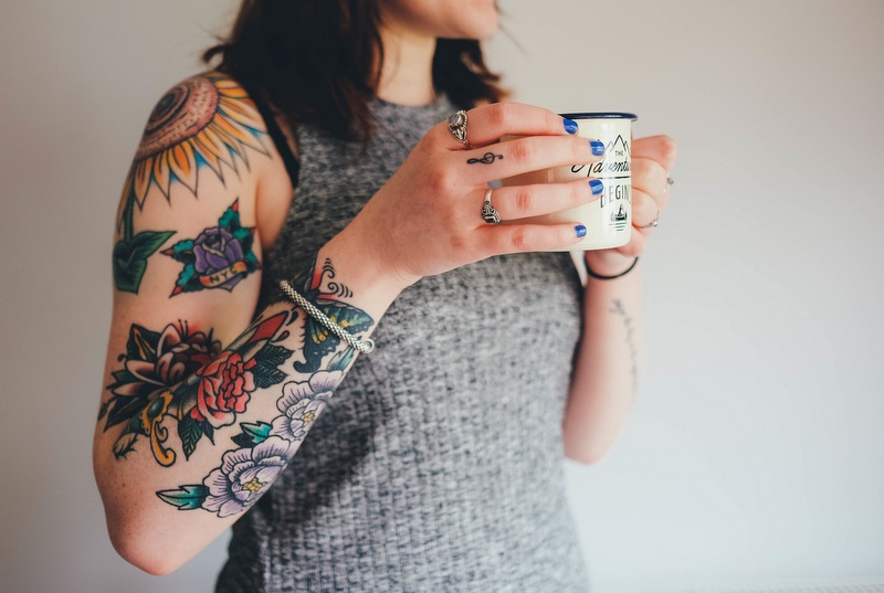 Illegal Ink 11 Countries Where Showing Your Tattoos Could Get You