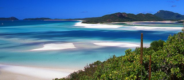 Beautiful Beach Camping Destinations in Australia for the Summer